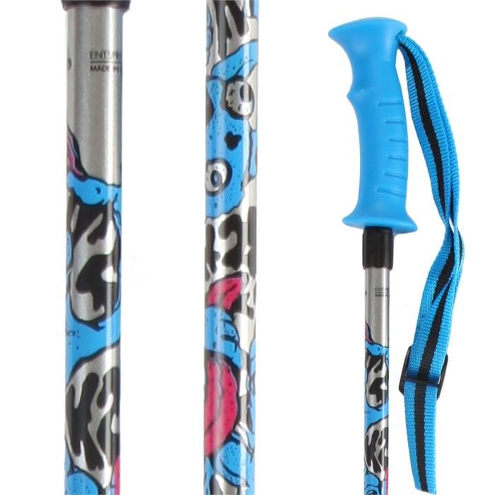K2 - Sprout Adjustable Ski Poles - Big Boys' 2015