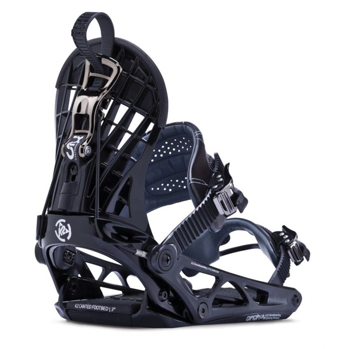 K2 - Cinch CTX Snowboard Bindings 2016