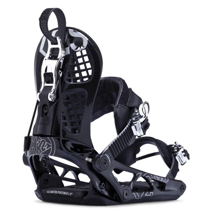 K2 - Cinch CTS Snowboard Bindings 2014