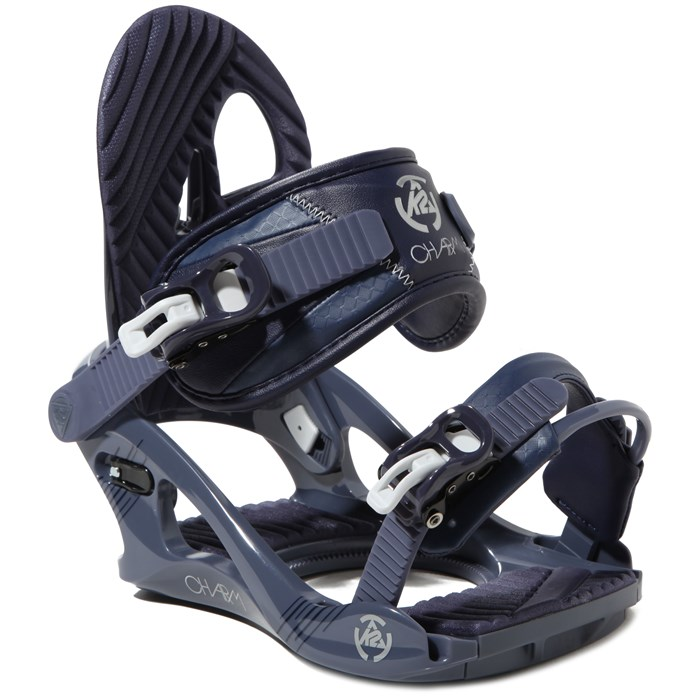 K2 - Charm Snowboard Bindings - Women's 2014