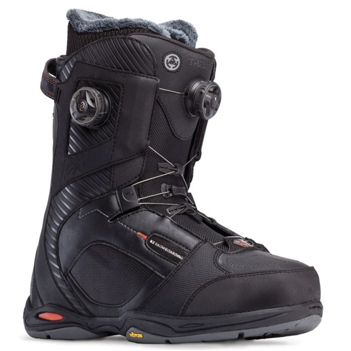 K2 - Thraxis Snowboard Boots 2015