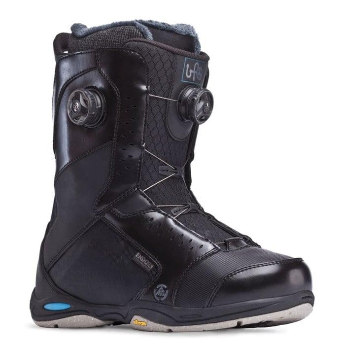K2 - UFO Snowboard Boots 2014