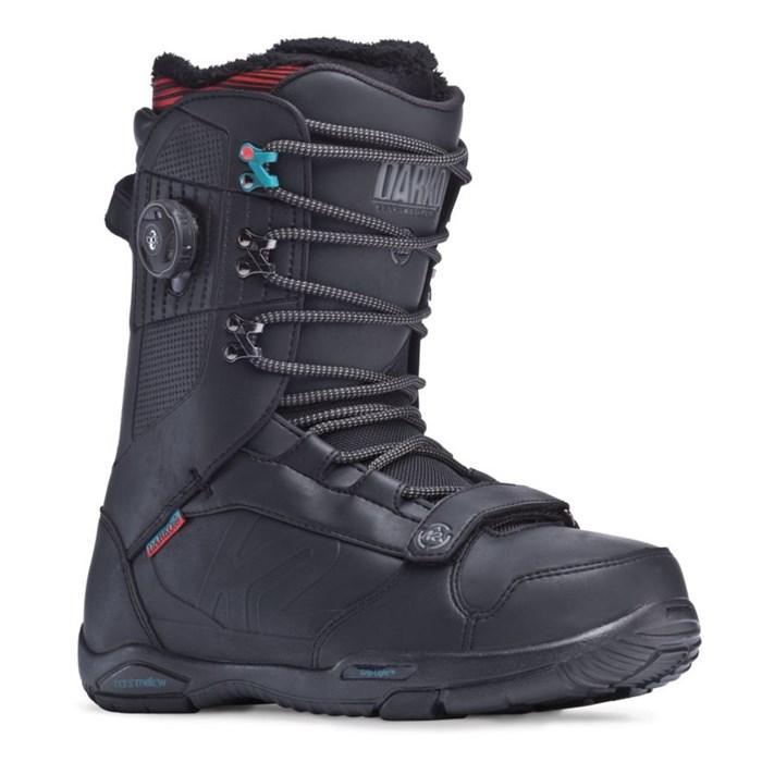 K2 - Darko Snowboard Boots 2014