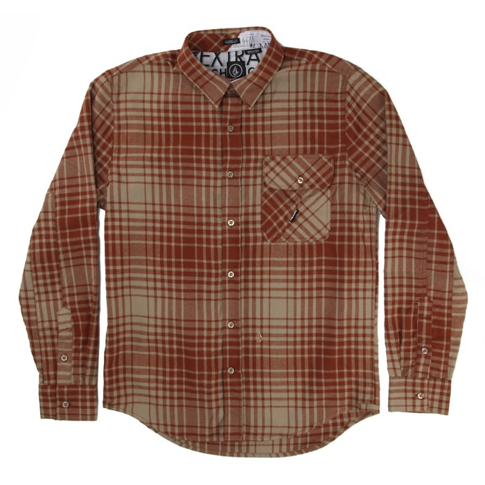 Volcom - Donner Button-Down Shirt