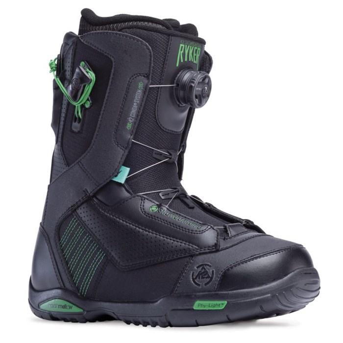 K2 - Ryker Snowboard Boots 2014