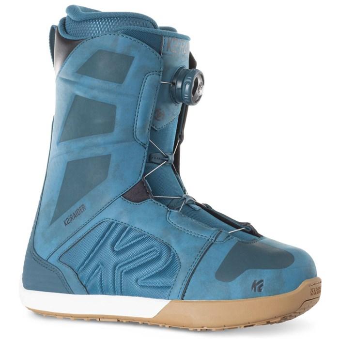 K2 - Raider Snowboard Boots 2014