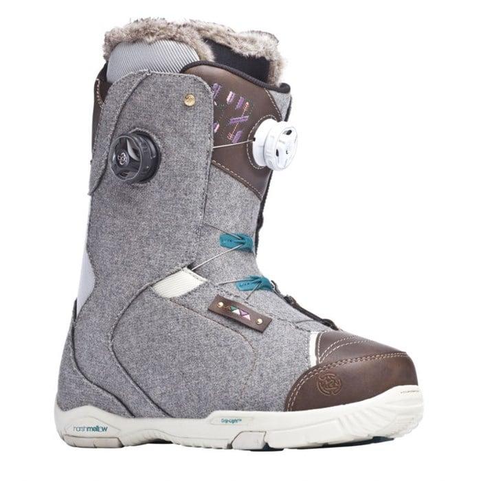 K2 - Contour Snowboard Boots - Women's 2014