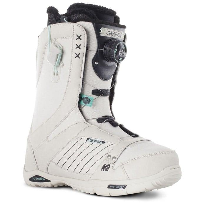 K2 - Sapera Snowboard Boots - Women's 2014