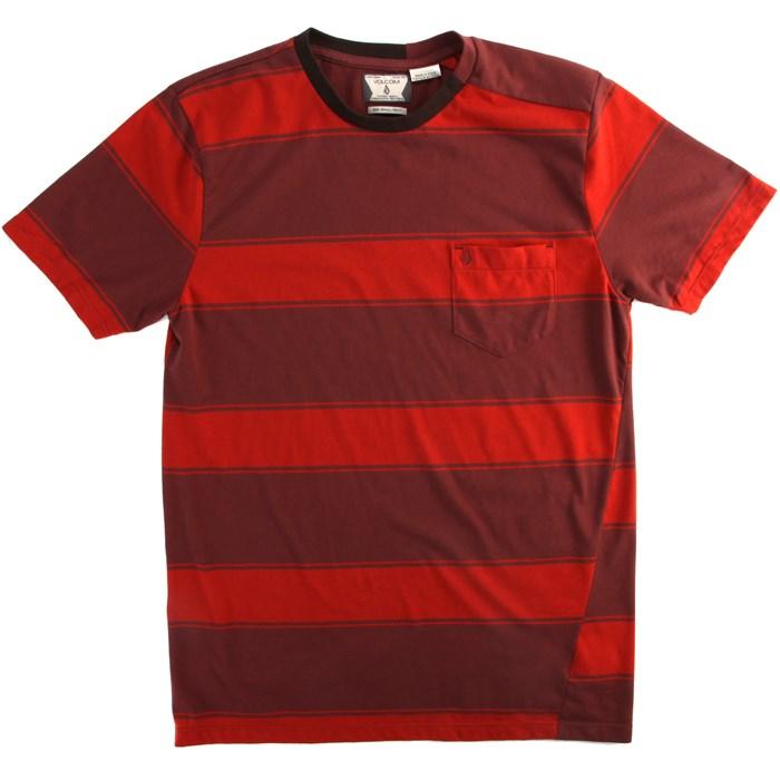 Volcom - Square Crew Shirt