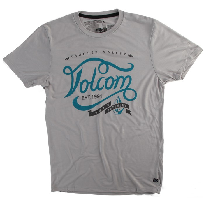 Volcom - Thunder Valley T-Shirt