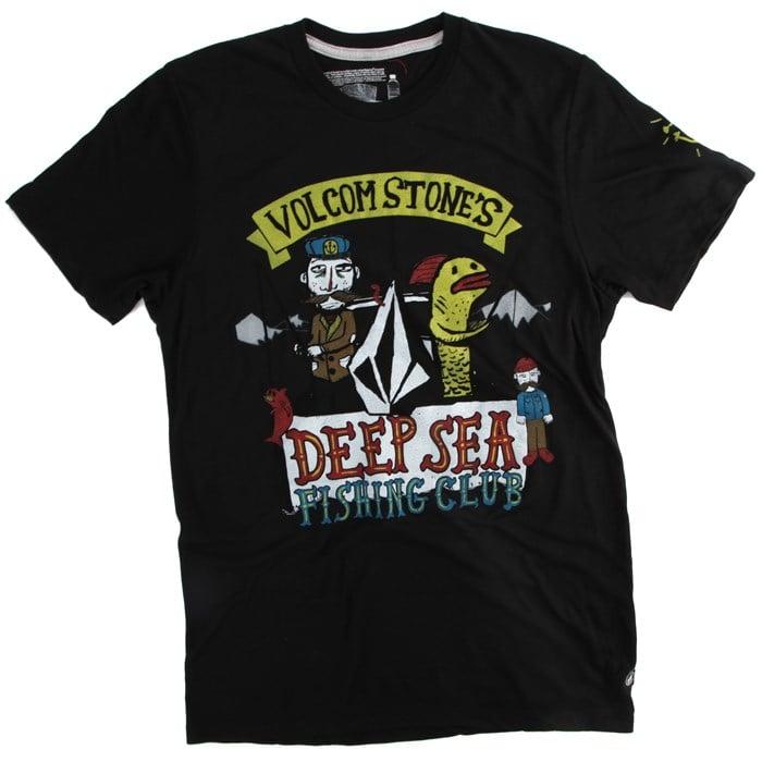 Volcom - Patrick Carrie FA T-Shirt