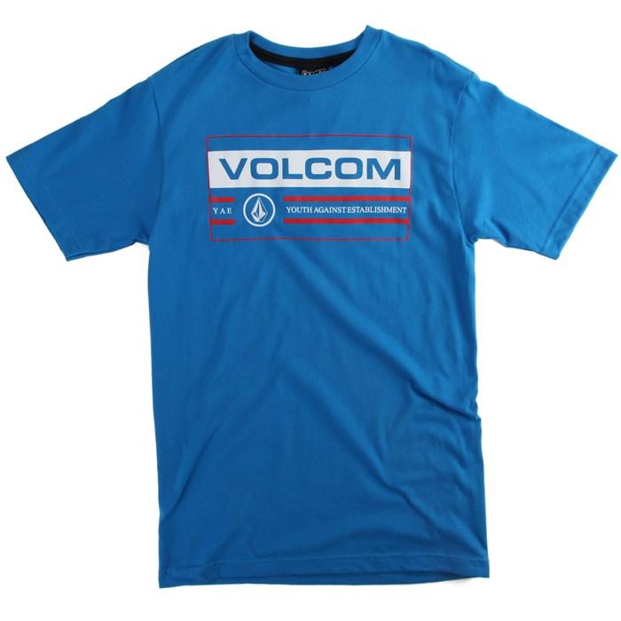Volcom - Eurodenial T-Shirt