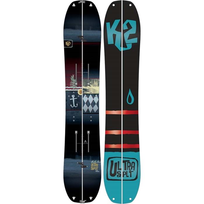 K2 - Ultrasplit Splitboard 2015