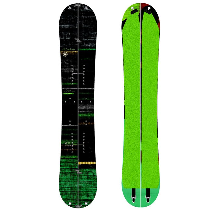 K2 - Panoramic Splitboard Package 2015