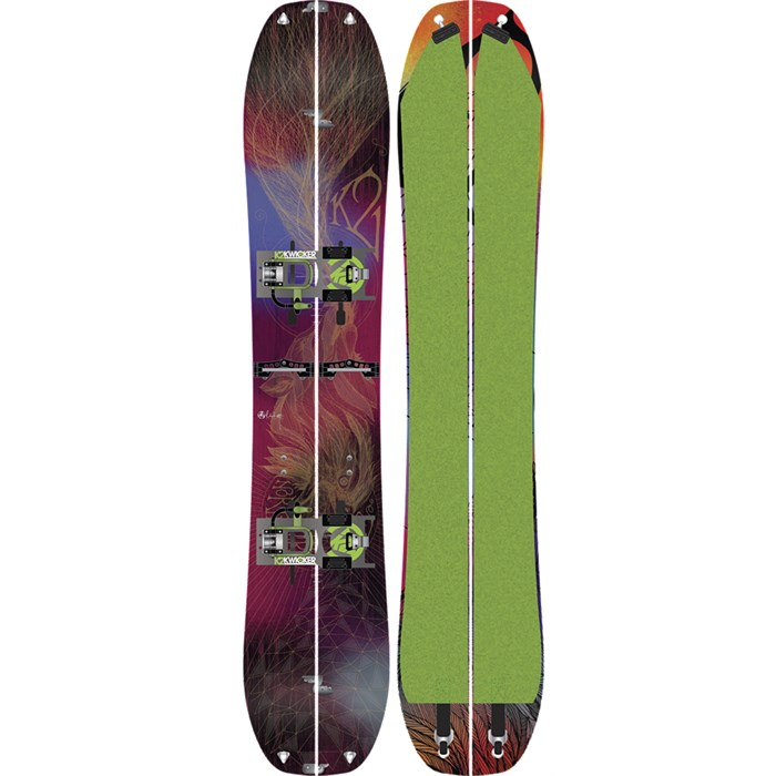 K2 - Northern Lite Splitboard Package - Women's 2014
