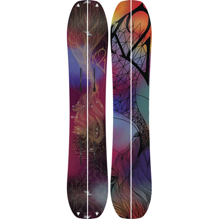 K2 - Northern Lite Splitboard - Women's 2015