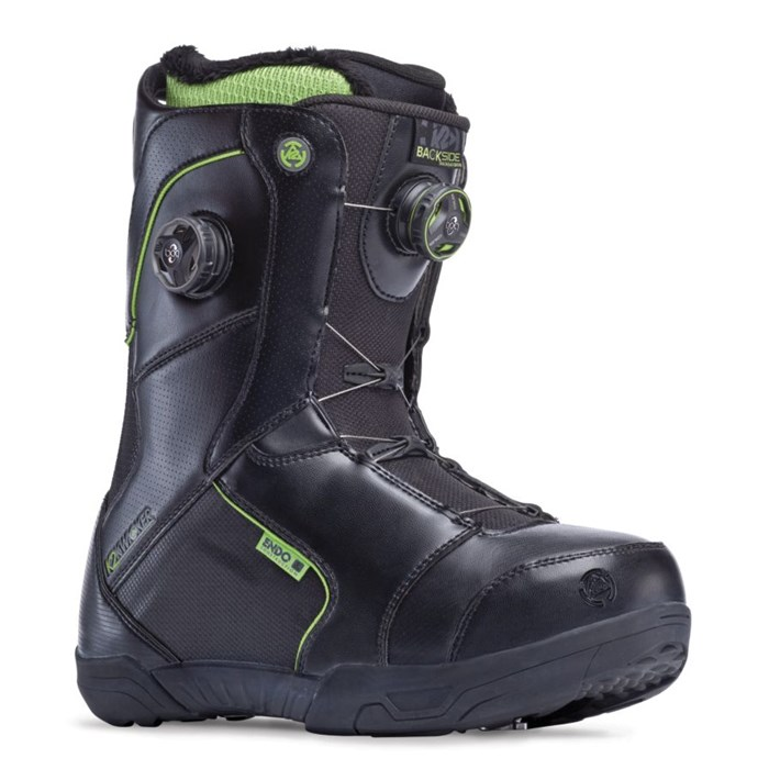K2 - Stark Snowboard Boots 2015