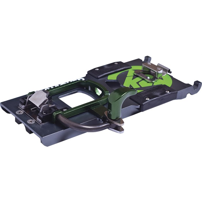 K2 - Kwicker BC Splitboard Bindings 2015