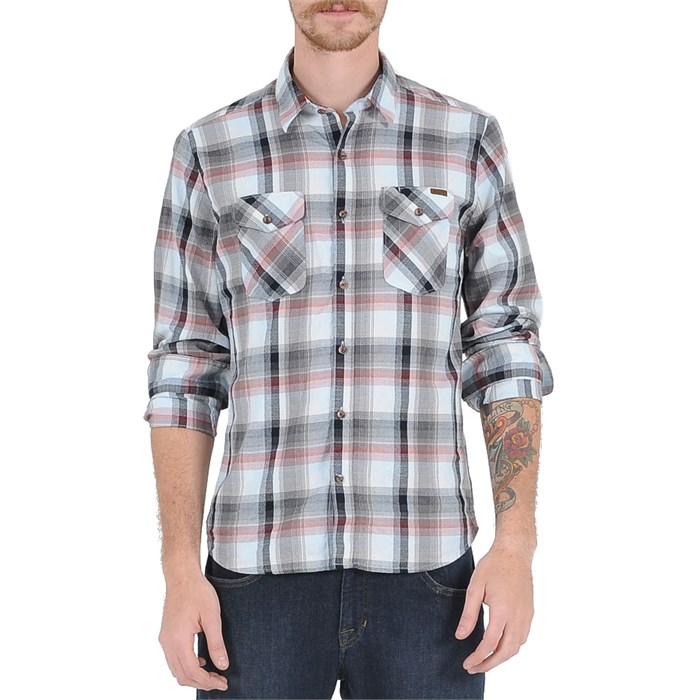 Volcom - Reed Button-Down Shirt