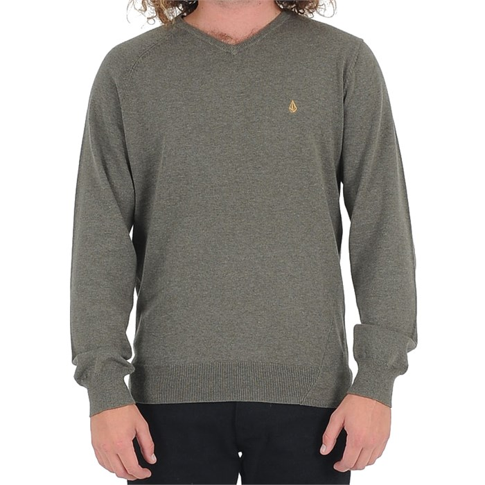 Volcom - Understated Sweater