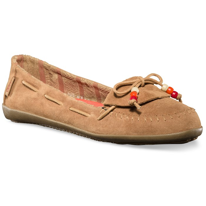 Vans - Alpaca Shoes - Women's