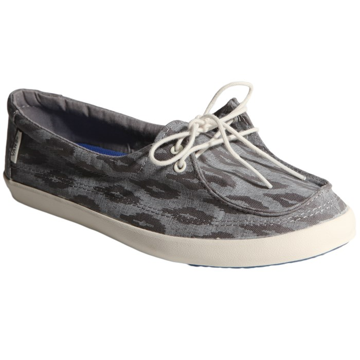 Vans - Rata Lo Shoes - Women's