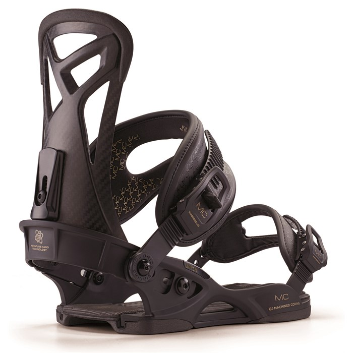 Union - MC MetaFuse Snowboard Bindings 2014