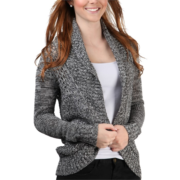 Element - Tilda Cardigan - Women's