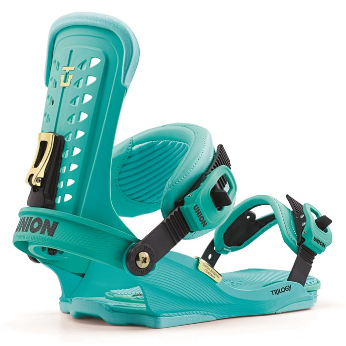 Union - Trilogy Snowboard Bindings - Women's 2014