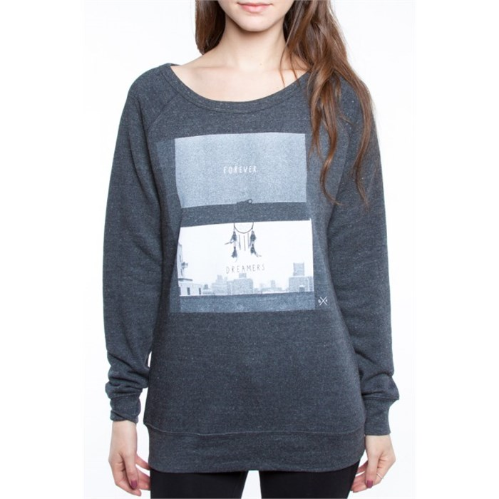 Glamour Kills - Secret Window Sweatshirt - Women's