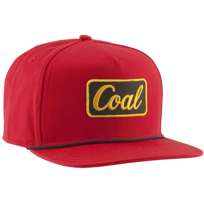 Coal - The Palmer Hat