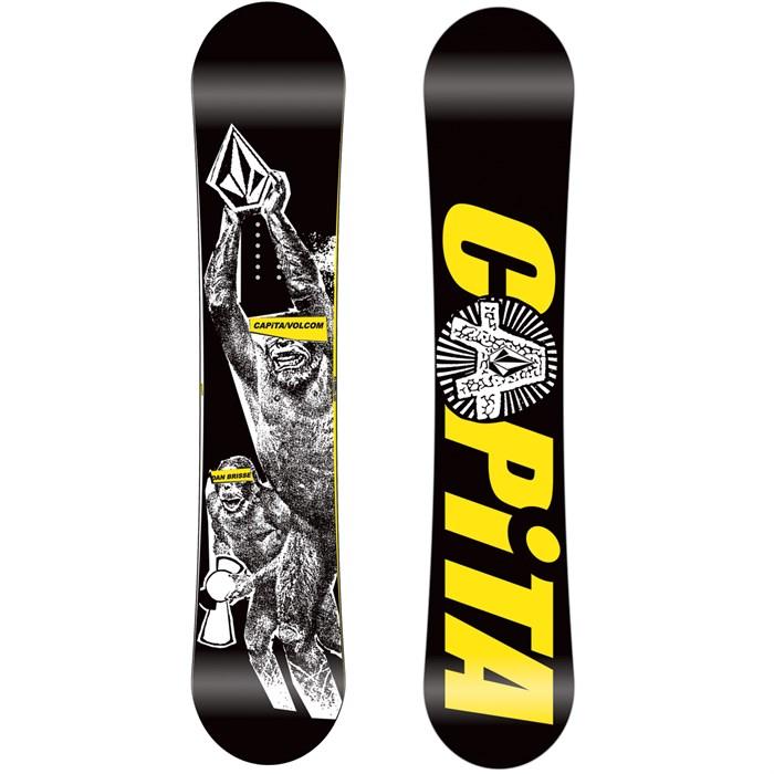 1cfc58168 CAPiTA - DBX Snowboard 2014 ...