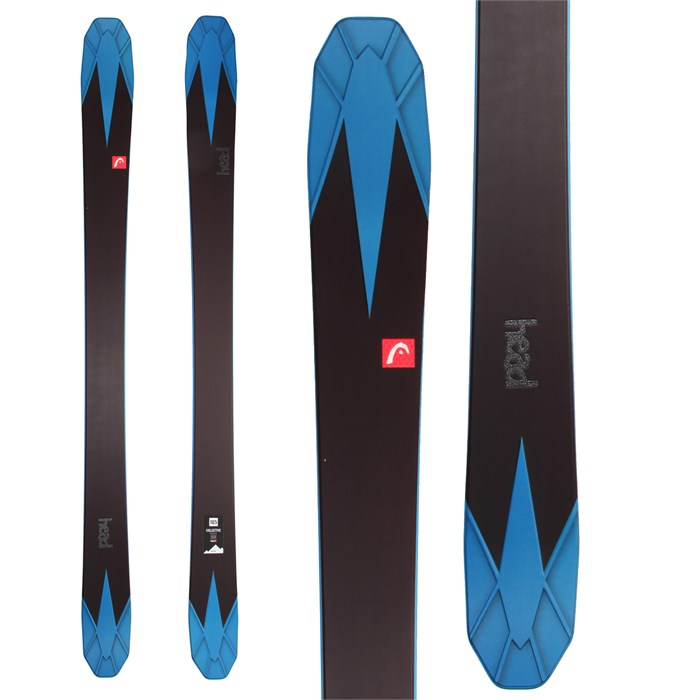 Head - Collective 105 Skis 2014