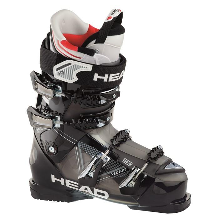 Head - Vector 125 Ski Boots 2014