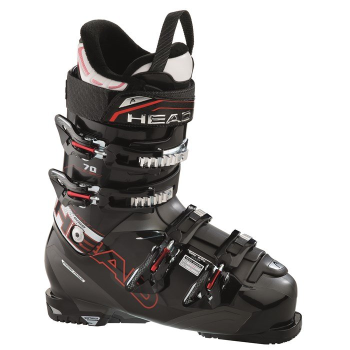 Head - NextEdge 70 Ski Boots 2014