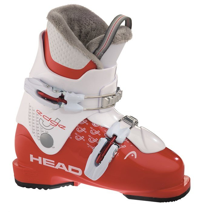 Head - Edge J2 Ski Boots - Kid's 2014