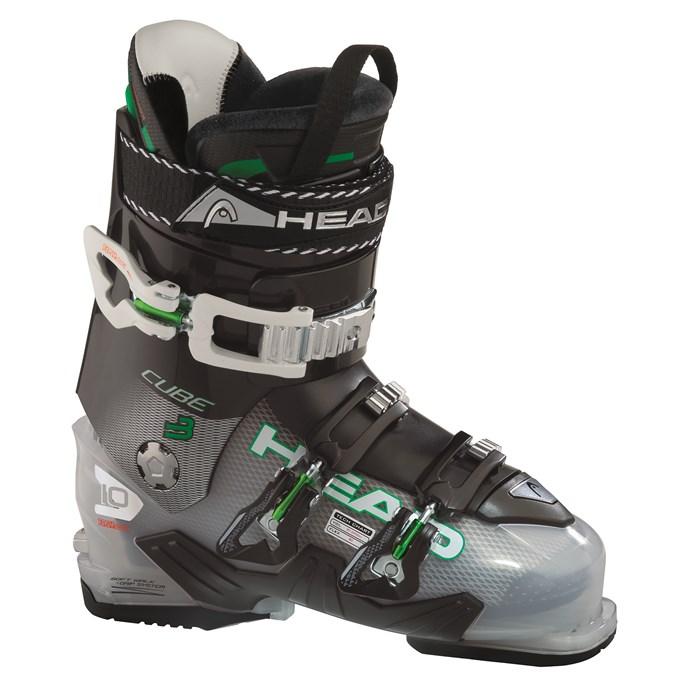 Head - Cube3 10 Ski Boots 2014