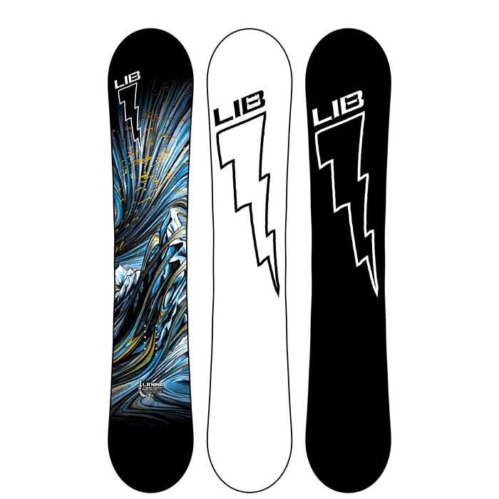 Lib Tech - La Nina MC C1BTX Snowboard 2014
