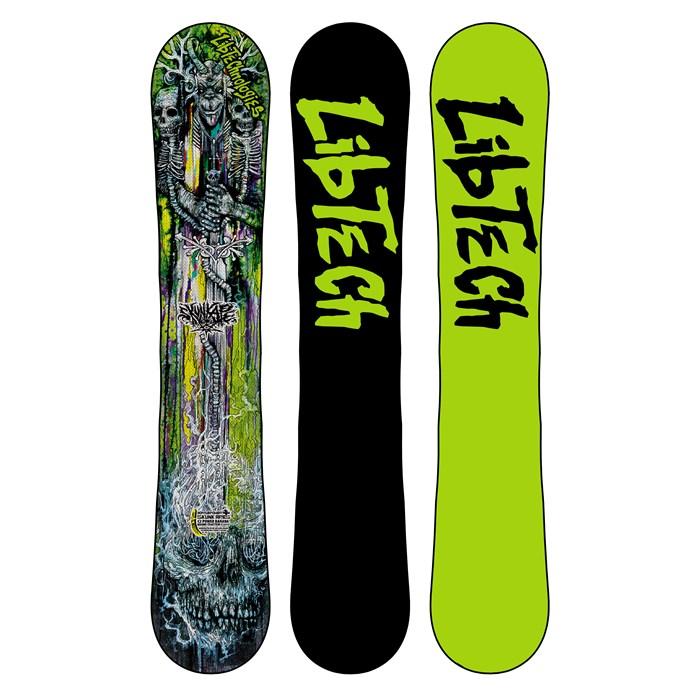 Lib Tech - Skunk Ape C2BTX HP Snowboard 2014