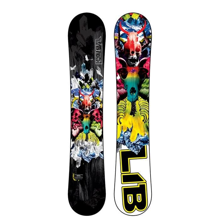 Lib Tech - TRS XC2BTX Snowboard 2014