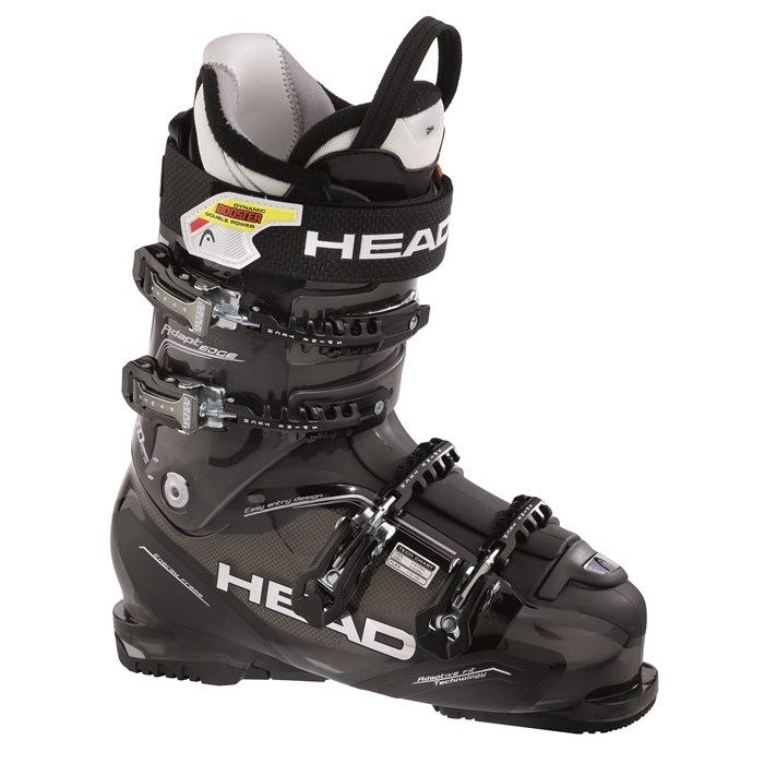 Head - AdaptEdge LTD Ski Boots 2014