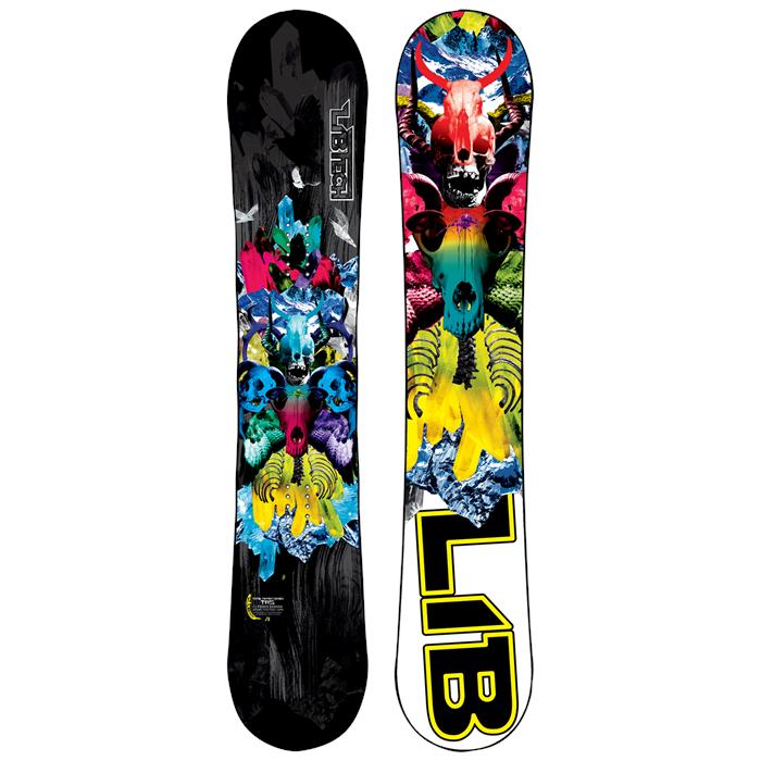 Lib Tech - TRS XC2BTX Narrow Snowboard 2014