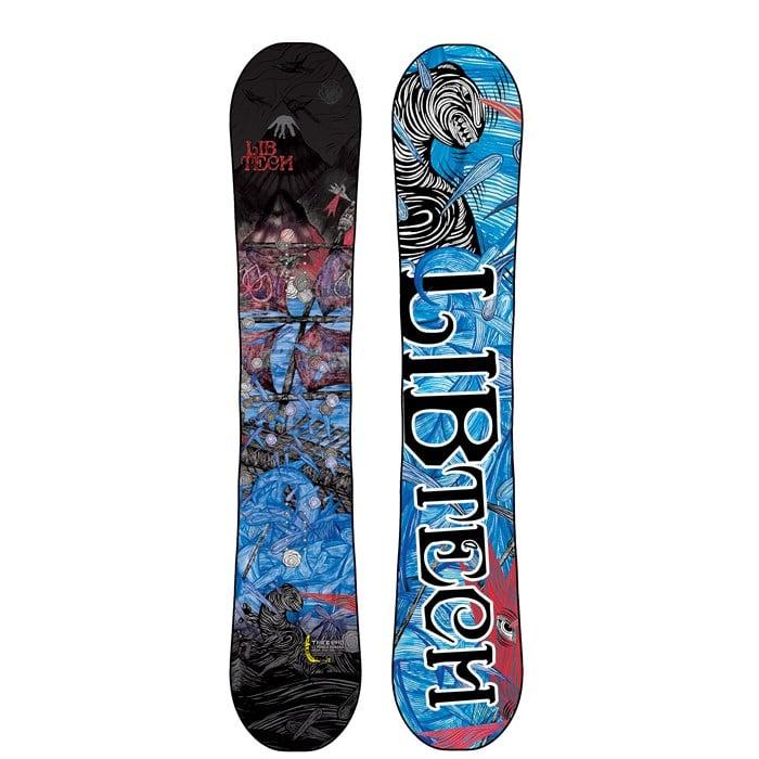 Lib Tech - T.Rice Pro C2BTX Snowboard 2014
