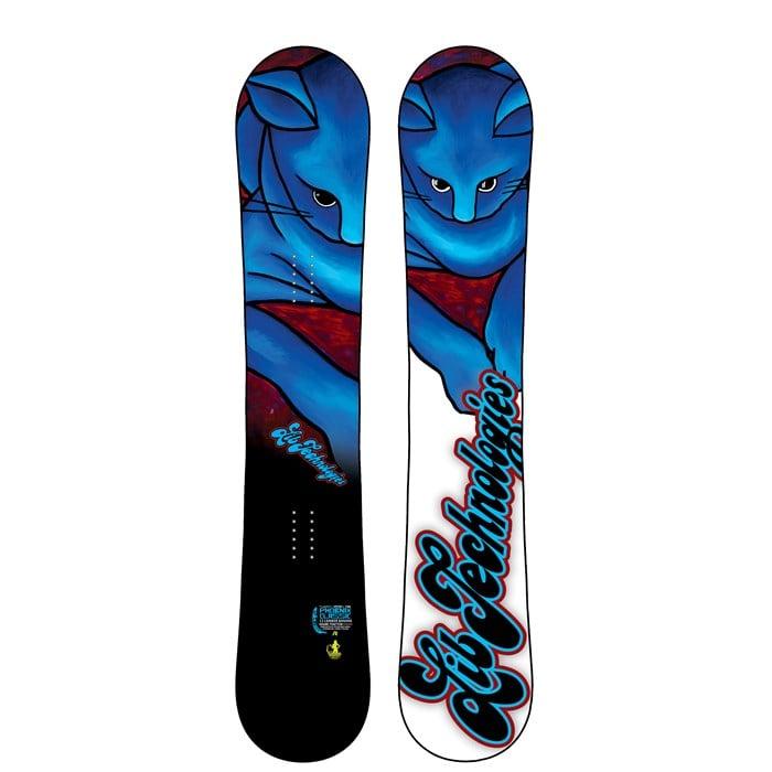 Lib Tech - Phoenix Jamie Lynn C3BTX Snowboard 2014