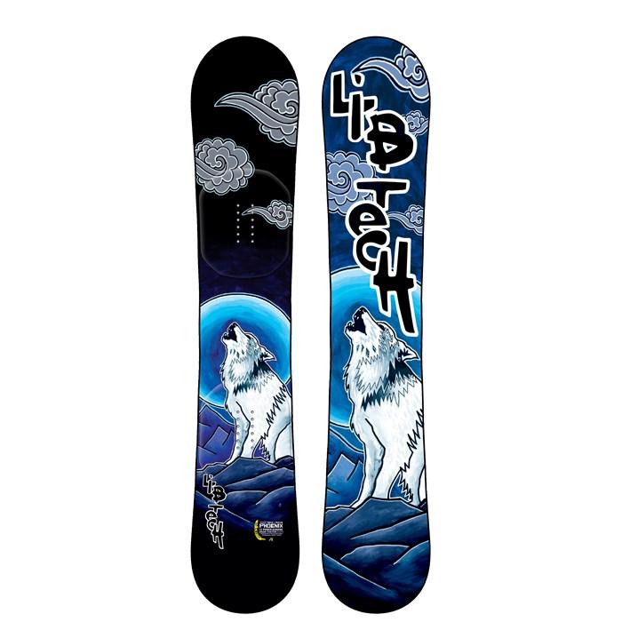 Lib Tech - Phoenix Lando C2BTX Snowboard 2014