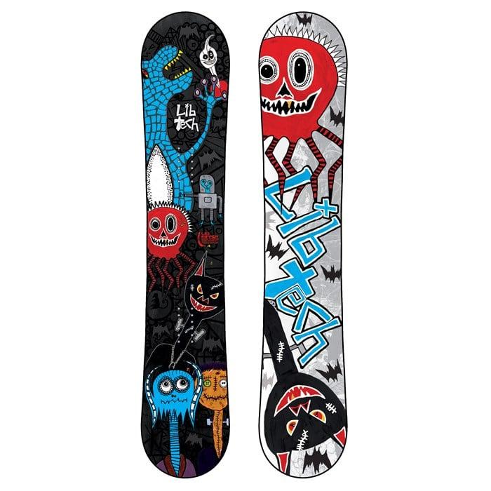Lib Tech - Lib Ripper BTX Snowboard - Boy's 2014
