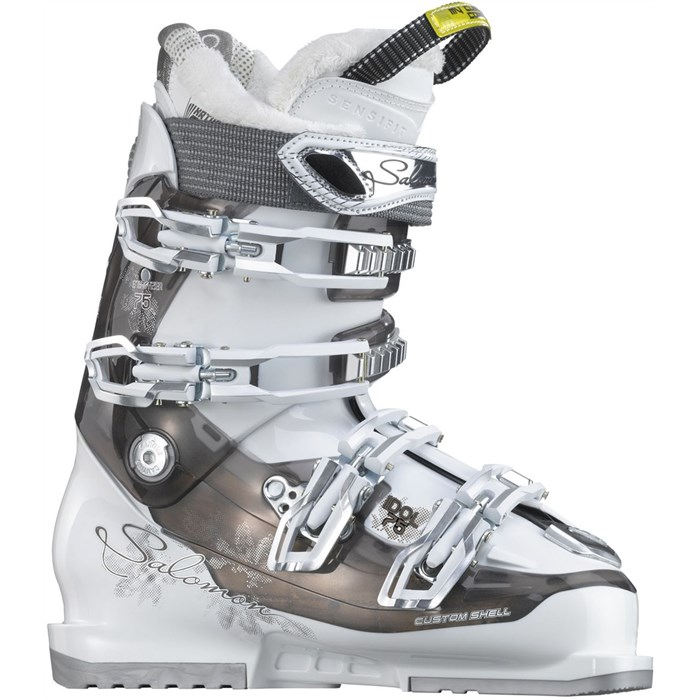 Salomon - Idol 75 Ski Boots - Women's 2013
