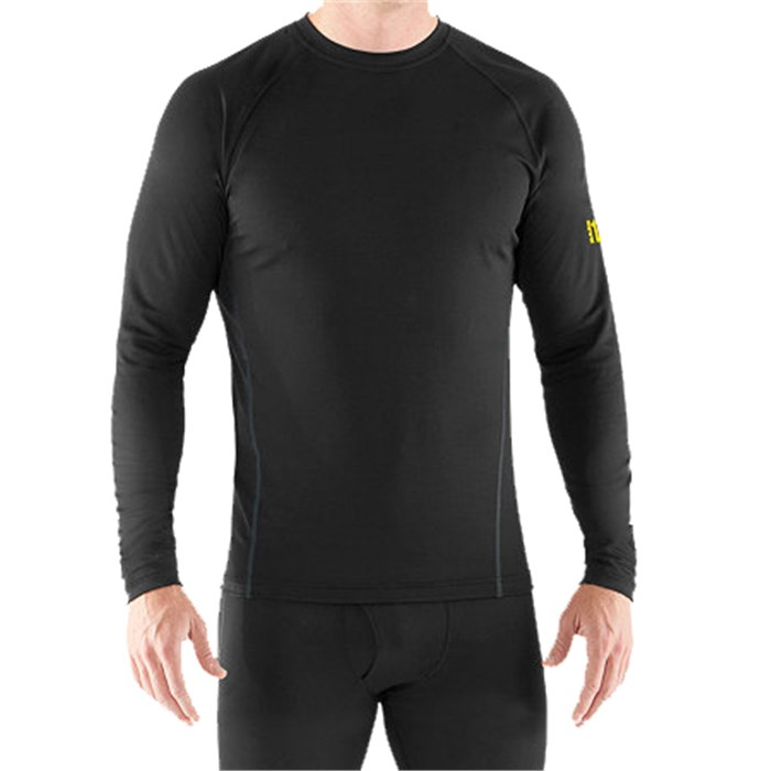 Under Armour - Base 1.0 Crew Top