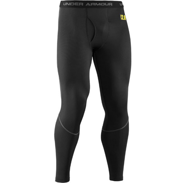 Under Armour - Base 2.0 Legging Pants