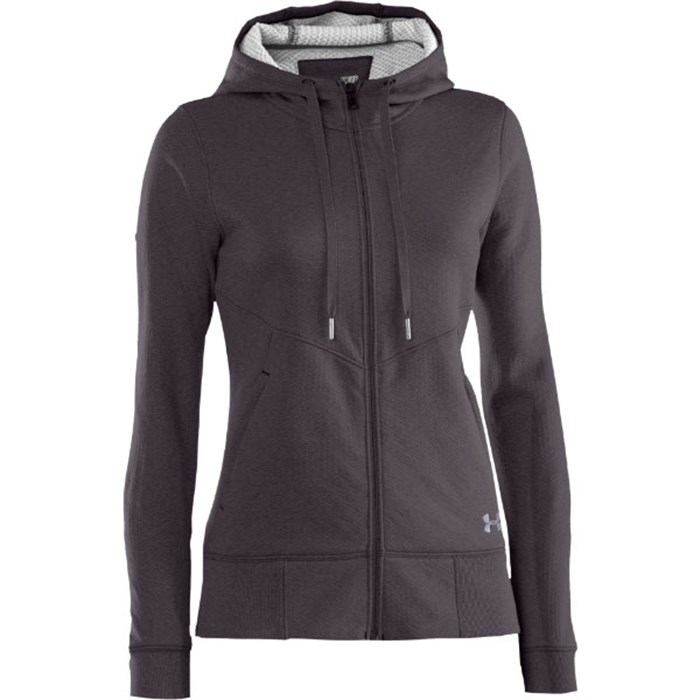 Under Armour - Coldgear® Infrared Tech Full Zip Fleece - Women's